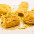 Baklawa (4 pieces)